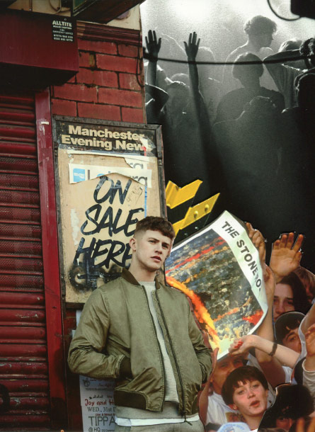 Flashback to the early 90s. The world's most famous nightclub was a former warehouse on the Rochdale Canal, Sir Alex Ferguson hadn't yet won a title at Manchester United and the Stone Roses were all friends.