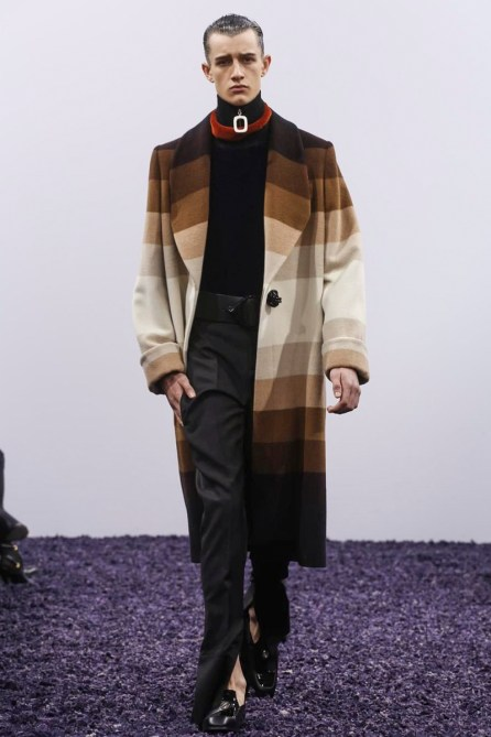 J.W. Anderson Menswear Fall Winter 2015 London