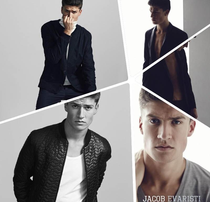 Jacob Evaristi