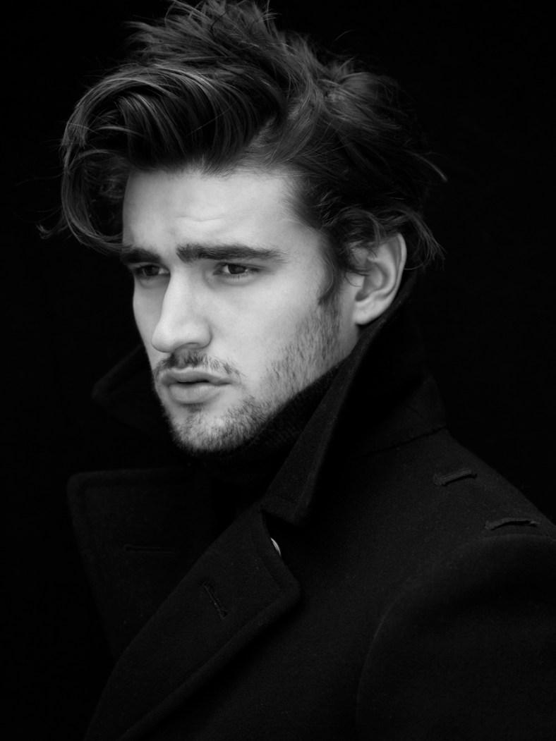 Jack Tyreman by Karl Simone