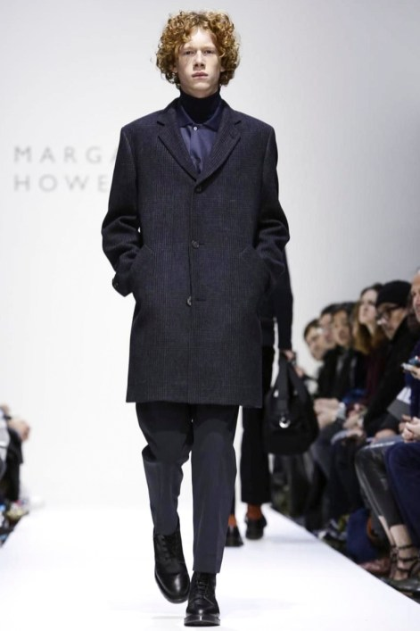 Margaret Howell Menswear Fall Winter 2015 London