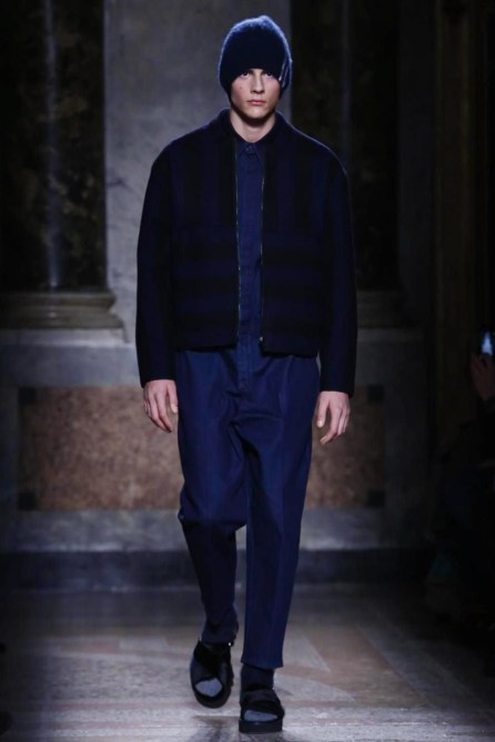 N°21 Menswear Fall Winter 2015 in Milan