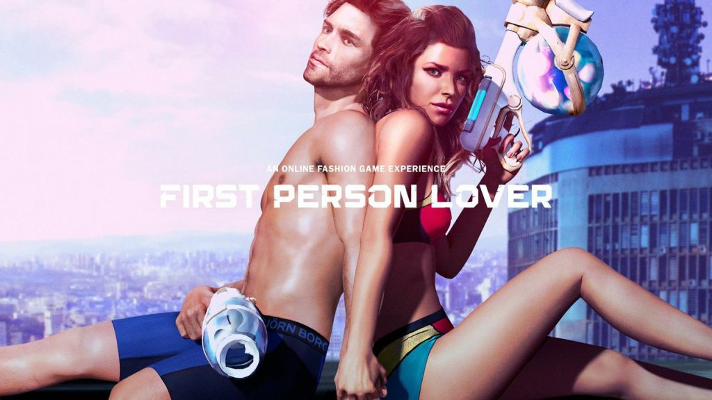 Last week Swedish sports fashion brand Bjorn Borg launched a new campaign for its Spring/Summer 2015 collection. The campaign, which is a computer game, has rendered huge international attention and is now widely praised all over the Internet.