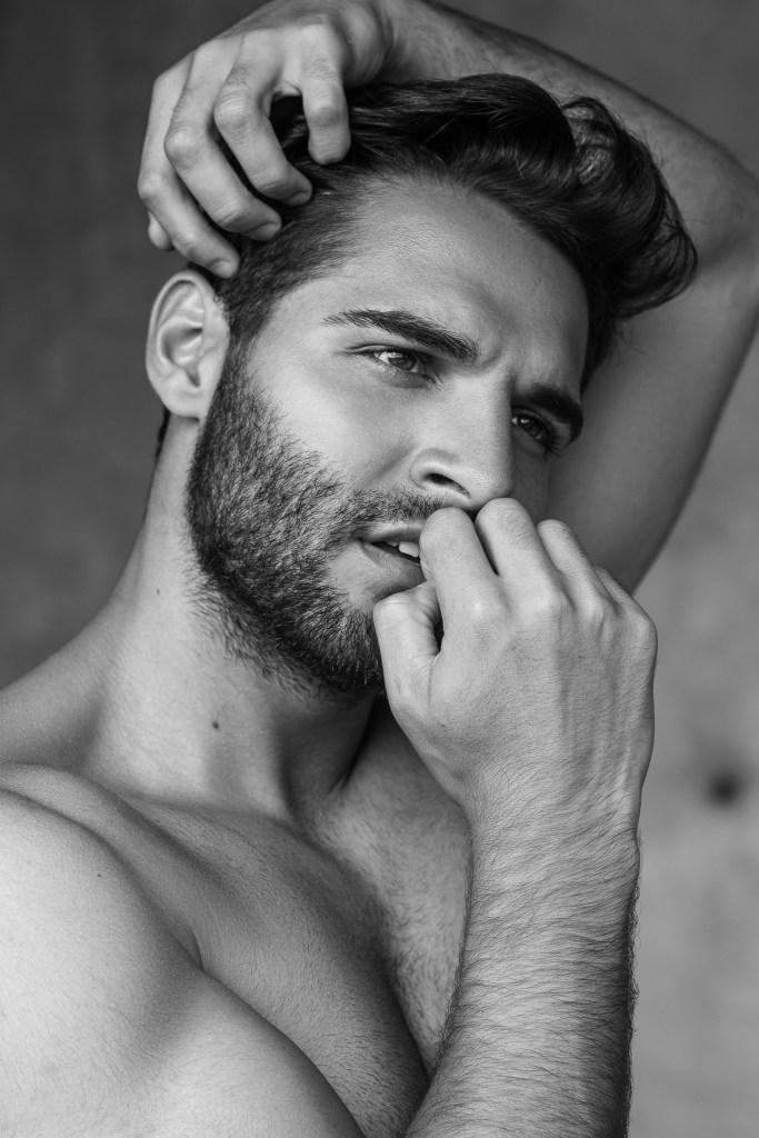 BRUNO + MATHEUS // JEFF SEGENREICH - Fashionably Male