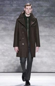 Todd Snyder Menswear Fall:Winter 2015 16
