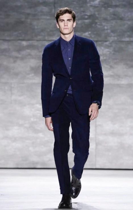 Todd Snyder Menswear Fall:Winter 2015 25