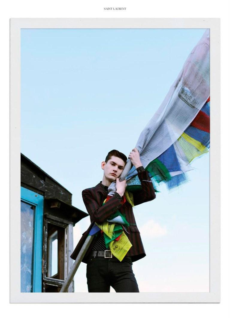 IT Post Magazine Photographer: Kwannam Chu
