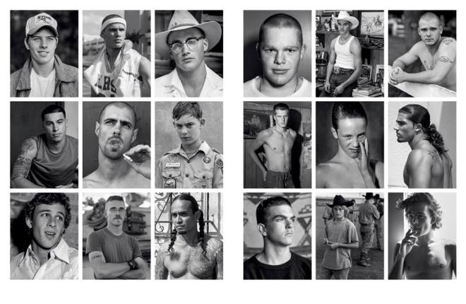 With Justin Bieber on the cover. Within the issue legendary photographer Bruce Weber has created us an exclusive series: Photo Annual, 1982–2015, combining new pictures taken for this edition with iconic images from his archive – celebrating over 30 years of small town guys with big time dreams.