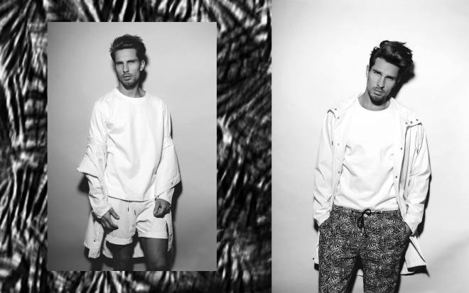 Delighted to shared he photos from the session with male model Tobias Klanner represented by Seeds Management photographed by Dominik Hermann Mueller aka D.M. Photography. Clothes by Zara, Weekday, COS, Imperial and Jiab.