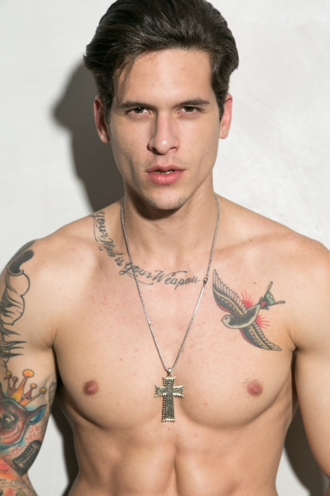 What more can we say, people? we have Brazilian top model Diego Fragoso for a digital  update by Jeff Segenreich. Diego at Mega Model Brazil.