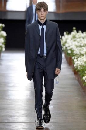 Dior Homme Spring 2016 Menswear788