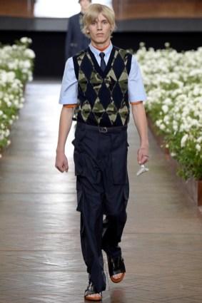 Dior Homme Spring 2016 Menswear790