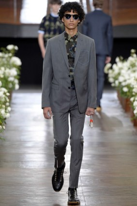 Dior Homme Spring 2016 Menswear794