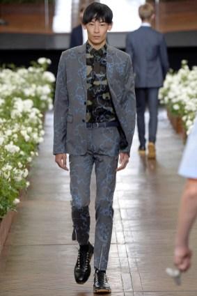 Dior Homme Spring 2016 Menswear796