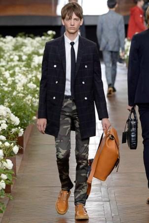Dior Homme Spring 2016 Menswear803