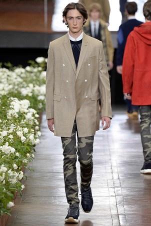 Dior Homme Spring 2016 Menswear807