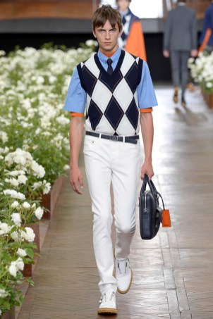 Dior Homme Spring 2016 Menswear816