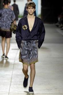 Dries Van Noten Spring 2016 Menswear411