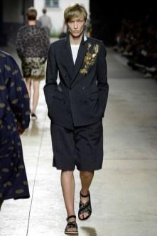 Dries Van Noten Spring 2016 Menswear419