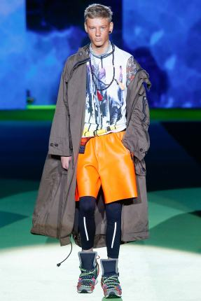DsQuared2 Menswear Spring 2016877