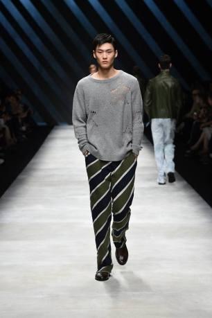 Ermanno Scervino Menswear Spring 2016917