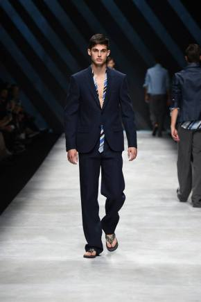 Ermanno Scervino Menswear Spring 2016921
