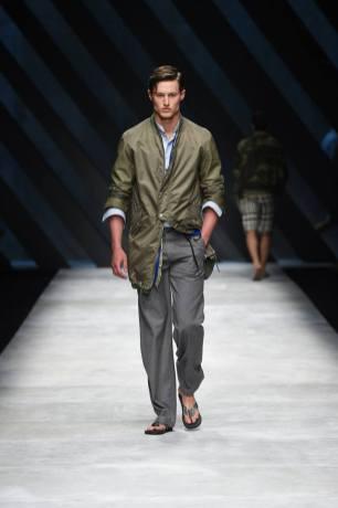 Ermanno Scervino Menswear Spring 2016927