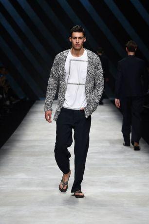 Ermanno Scervino Menswear Spring 2016939