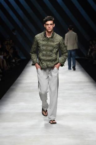 Ermanno Scervino Menswear Spring 2016943