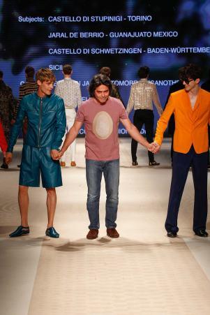 Etro Menswear Spring 2016601
