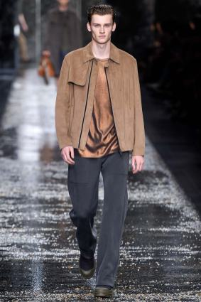 Fendi Spring 2016 Menswear709