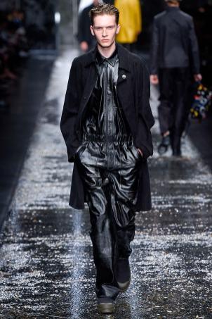 Fendi Spring 2016 Menswear734