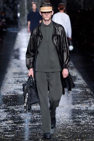 Fendi Spring 2016 Menswear737