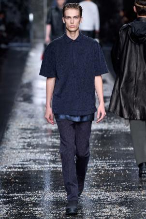 Fendi Spring 2016 Menswear738