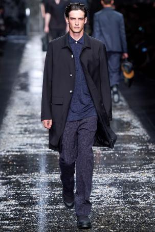 Fendi Spring 2016 Menswear742