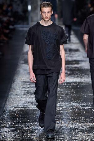 Fendi Spring 2016 Menswear744