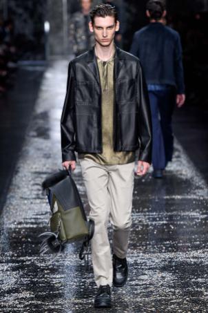 Fendi Spring 2016 Menswear747