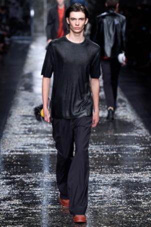 Fendi Spring 2016 Menswear752