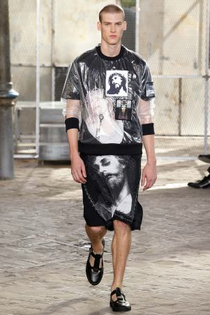 Givenchy Spring 2016 Menswear547
