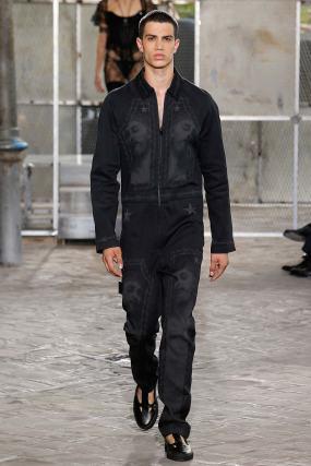 Givenchy Spring 2016 Menswear552