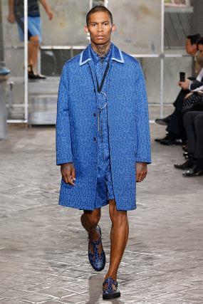 Givenchy Spring 2016 Menswear554