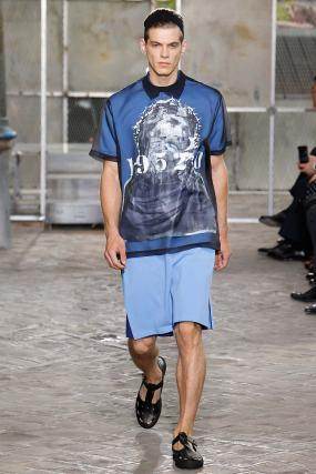 Givenchy Spring 2016 Menswear555
