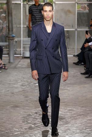 Givenchy Spring 2016 Menswear572