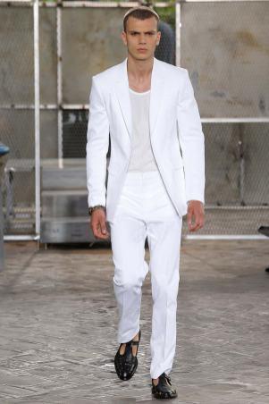 Givenchy Spring 2016 Menswear582