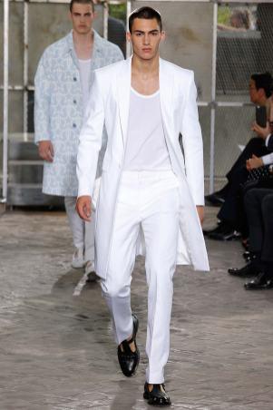 Givenchy Spring 2016 Menswear583