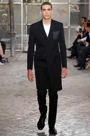 Givenchy Spring 2016 Menswear586