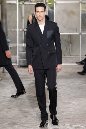 Givenchy Spring 2016 Menswear587