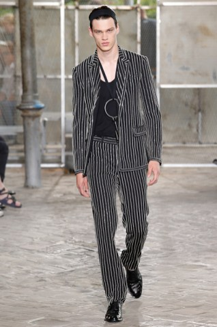 Givenchy Spring 2016 Menswear589