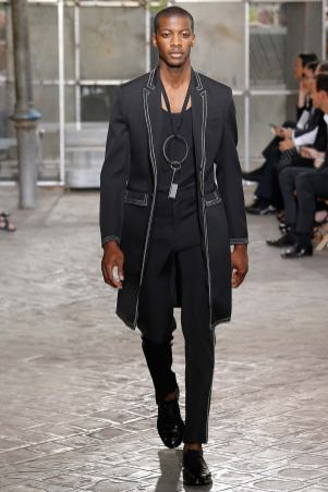 Givenchy Spring 2016 Menswear590