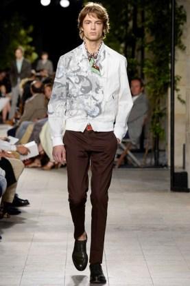 Hermes Spring 2016 Menswear946
